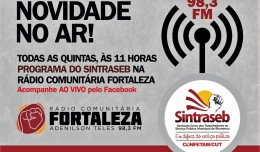 RADIO SINTRASEB